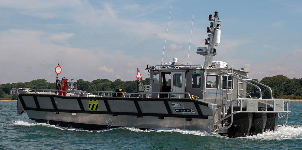 OXE Diesel 150 hk outboard engine - OXE Diesel